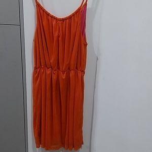 hypnotik Dresses - Summer sleeveless dress